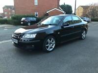 Saab 93 Vector Vector Sport 1.9 Td 6 Speed manual Service History
