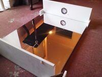 BATHROOM ILLUMINATED MIRROR # BRAND NEW # BOXED