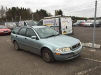 2003 Volvo V40 2,0 litre estate 5dr automatic
