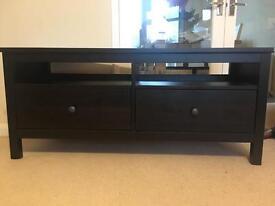 Ikea Hemnes TV unit stand bench