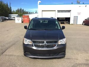 2016 Dodge Grand Caravan SXT - CLOTH SEATS, 6.5 TOUCHSCREEN DISP
