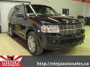 2010 Lincoln Navigator Luxery Minty Lethbridge Ski Buggy