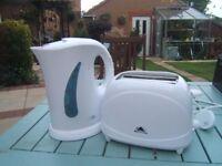 Kettle/Toaster
