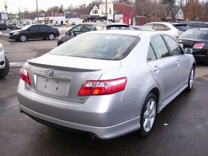 2009 Toyota Camry SE Kitchener / Waterloo Kitchener Area image 3