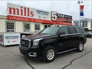 2017 GMC Yukon SLE 4WD 5.3L Flex Fuel Bluetooth WiFi HotSpot Bac