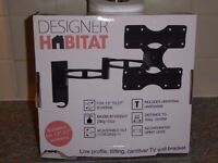 Habitat cantilever TV bracket