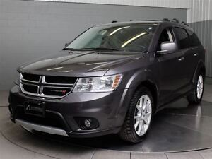 2015 Dodge Journey R/T AWD MAGS 19 TOIT 7 PASSAGERS