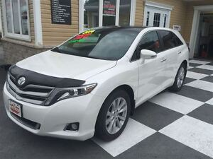 2014 Toyota Venza Base Limited AWD
