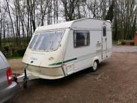 Elddis 1998 2 berth in very good condition