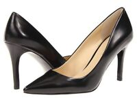 BRAND NEW LAUREN Ralph (Black)-Women's shoes