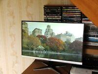 Acer G277HU 27 inch 2560 x 1440 gaming monitor