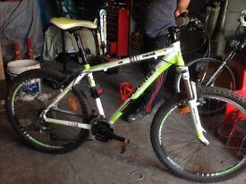 Whistle Miwok 1485V Mountain Bike