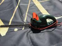 Black & Decker hedge trimmer reduced to £10!