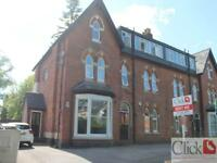 2 bedroom flat in Rotton Park Road, Edgbaston, Birmingham