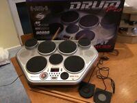 Yamaha DD55 electronic drums