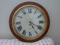 Librasco Dial Clock