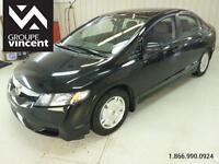 2011 Honda Civic DX-G  AUTO GROUPE ÉLECTRIQUE + MAGS