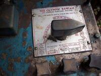 arc welding set 180amp
