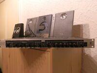 for sale behringer rackmount composer compressor