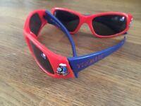 Boys toddler sunglasses