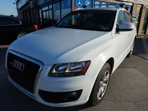 2010 Audi Q5 3.2***VENDU****SOLD***