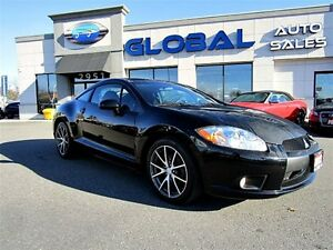 2012 Mitsubishi Eclipse GS POWER GROUP , HEATED SEATS .