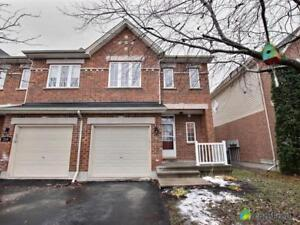 $364,900 - Townhouse for sale in Ottawa