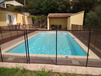 South of France (house with swimming pool) to London W6 or nearby