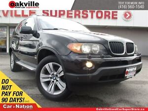 2006 BMW X5 3.0i   WHOLESALE TO THE PUBLIC   AS-IS SPEICAL