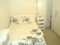 Furnished Double Room in Houseshare - £350 all in near Hillsborough Park - Sky+ HD, Cleaner etc