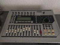 AW1600 Yamaha 16 track Recording unit