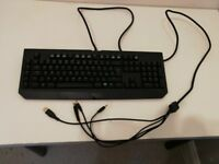 Razer Blackwidow Ultimate 2013 Keyboard