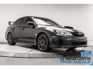 2013 Subaru WRX STi AWD, MAGS, BLUETOOTH, AILERON