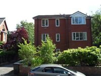 2 bedroom ground floor flat in withington unfurnished £700 per month
