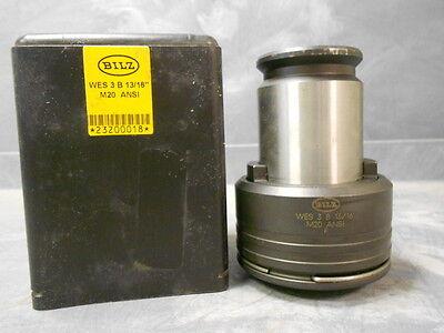 Bilz Wes 3b 1316 M20 Ansi F Quick Change Torque Adapter