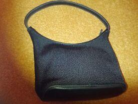 Nine West small black handbag