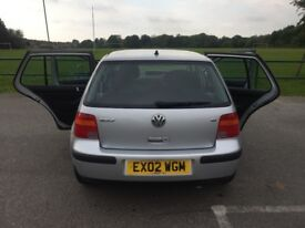 Golf for sales very clean car call now