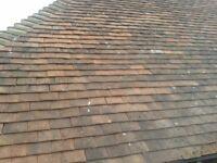 Roof Tiles Handmade Clay