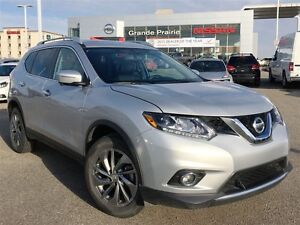 2015 Nissan Rogue SL PREMIUM | LOADED WITH LEATHER