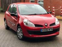 Renault Clio 1.6 AUTOMATIC | ULEZ Free