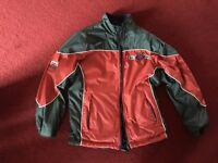 welsh jacket