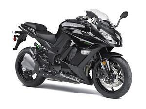 2016 Kawasaki NINJA 1000 ABS / 34$/sem garantie 2 ans