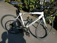 Specialized Allez *not carrera pinnacle giant cube Roubaix Diverge* road bike