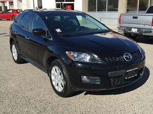 2007 Mazda CX-7 2WD 4dr GT