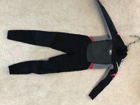 Osprey Full Length Wetsuit – Boys Large