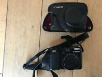 Canon Powershot G-11 Camera, used for sale  Aldgate, London