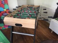 Table football set