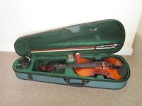 Violin - Antoni ACV30 4/4 with case