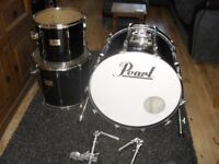 pearl session elite drums