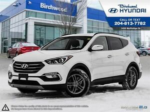 2017 Hyundai Santa Fe Premium AWD *Rear Camera